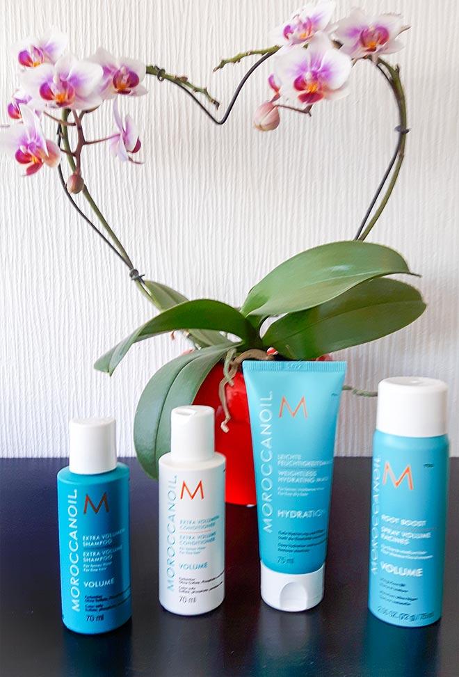 Morocanoil Produkte